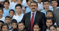 YURTTAŞ - Başkan Alıcık, Yeni Eğitim Öğretim Yılını Kutladı