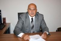 EYLEM PLANI - Başkan Güncü KTSO Adaylığını Açıkladı