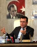 ORTAK AKIL - Başkan Taşçı'dan CHP'li Üyeye Atatürk'ün Sözüyle Cevap