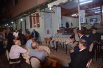 KÜPLÜ - Başkan Yağcı, Küplü Köyünün Mahalle Olması Köylülerle Bir Araya Geldi
