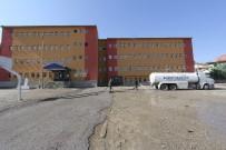 TÜRKISTAN - Bayburt Belediyesi'nden Yoğun Mesai