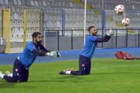 HAZIRLIK MAÇI - BB Erzurumspor, Gaziantepspor Maçına Hazırlanıyor