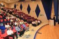DÜNYA SAĞLıK ÖRGÜTÜ - BEAH'ta 'Sepsis' Farkındalık Eğitimi