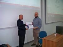 BÜLENT ECEVIT - BEÜ'de 'Eğiticilerin Eğitimi Sertifika Programı' Düzenlendi