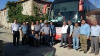 YAYLA ŞENLİĞİ - Beyşehir'de Gurbetteki Hemşehriler Yayla Şenliğinde Buluştu