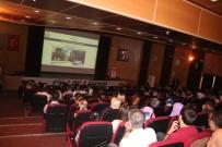 RADİKALLEŞME - Bingöl'de Öğretmenlere, Terörle Mücadele Semineri