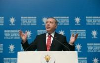 ALıŞKANLıK - 'Bu Zat Ülkesini, Devletini Yabancılara Şikayet Ederek...'