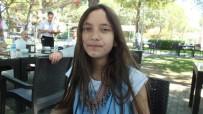 Burhaniye'de Küçük Nursu Bisiklet Yolu İstedi