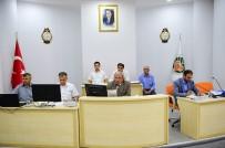 ABDULLAH GÜL - Büyükşehir Belediyesi Meclisi Eylül Ayı Meclis Toplantılarına Başladı