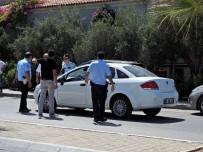 PıRLANTA - Çeşme'de Telefon Dolandırıcıları Suçüstü Yakalandı