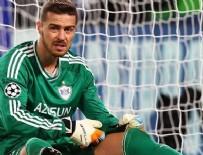 CHELSEA - Chelsea Karabağ'a yarım düzine gol attı