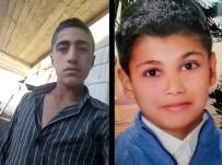 BOĞULMA TEHLİKESİ - Çobanlık Yapan İki Çocuk Gölette Boğuldu