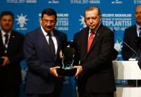 ALıŞKANLıK - Cumhurbaşkanı Erdoğan Açıklaması 'Kavga Etmekten Hiçbir Zaman Kaçmadık, Kaçmayız'