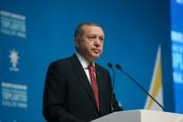MAHALLİ İDARELER - Cumhurbaşkanı Erdoğan Açıklaması 'Tazelenmeyi Çok Daha Köklü Bir Şekilde Yapmamız Gerekiyor'