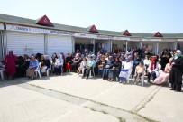 AİLE EKONOMİSİ - Darıca'da El Emekleri Gün Yüzüne Çıktı