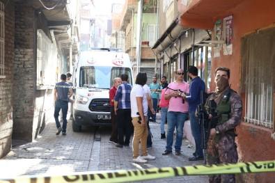 Diyarbakır'da patlama: 1 yaralı
