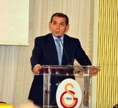 DURSUN ÖZBEK - Dursun Özbek Açıklaması 'Bu Takım Sportif A.Ş. Kasasına Para Getirecek'