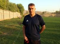 SEZGİN COŞKUN - Elazığspor, Her Maça Final Havasında Hazırlanıyor