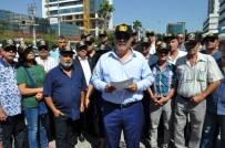 EMEKLİ POLİS - Emekli Özel Harekatçılardan O Diziye Suç Duyurusu
