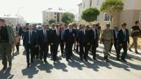 MURAT ZORLUOĞLU - Erciş'te 112 Acil Sağlık İstasyonu Ve Aile Sağlık Merkezi Açıldı