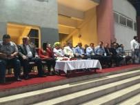 ESENYURT BELEDİYESİ - Esenyurt'ta Toplu Sünnet Şöleninde Berdan Mardini Konseri