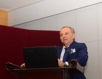 DÜNYA SAĞLıK ÖRGÜTÜ - ESOGÜ'de Sepsis Eğitim Paketi Sunumu Gerçekleştirildi