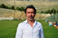 SARı KART - Evkur Yeni Malatyaspor Yeni Stadındaki İlk Maçı Kazanmak İstiyor