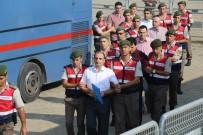 KANDIRA CEZAEVİ - FETÖ/PDY Davasında Yargılanan Sahil Güvenlik Eski Komutanı Tümamiral Hakan Üstem Açıklaması
