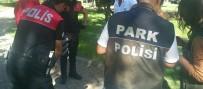 KAMU GÖREVLİSİ - FETÖ Zanlısı Parkta Yakalandı