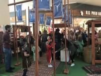 DEDE KORKUT - Forum Erzurum'da 'Otağ, Bir Kuruluş Öyküsü' Etkinliği