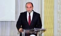 GAYRETTEPE - Galatasaray'ın Borcu 2 Milyar 521 Milyon TL