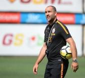 FLORYA - Galatasaray, Kasımpaşa Maçı Hazırlıklarını Sürdürdü