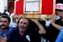 CENAZE NAMAZI - Gaziantep Şehidini Uğurladı