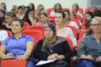 GAZİEMİR BELEDİYESİ - Gaziemir Belediyesi 'Üretici Kadın Kooperatifi' Kuruyor