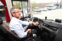 GEBZELI - Gebze Belediyesi Yeni Araçlarıyla Hizmete Devam Ediyor
