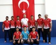 MERVE KOÇER - Genç Judocular, Maribor'da Türkiye'yi Temsil Edecek