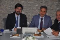 TOPLU SÖZLEŞME - Gestaş Deniz Ulaşım İle Türkiye Denizciler Sendikası Arasında Toplu İş Sözleşmesi İmzalandı