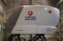 KESİNTİSİZ EĞİTİM - HAVELSAN'ın Ürettiği Türkiye'nin İlk Milli Sivil Uçuş Simülatörü THY Bünyesinde
