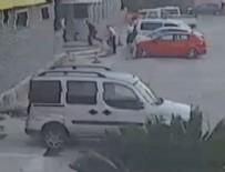 KALAŞNIKOF - Hesabı fazla buldular, bara kalaşnikofla ateş ettiler
