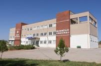 HARRAN ÜNIVERSITESI - Hilvan Meslek Yüksekokulu Bölgenin Gözdesi Oldu