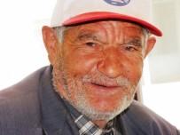 BEYKÖY - Hisarcık'ta Otomobilin Çarptığı Yaşlı Adam Hayatını Kaybetti