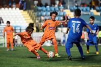 HAMZA YERLİKAYA - İBB Futbol Akademi'de Yeni Sezon Başlıyor