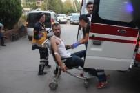 İki Grup Birbirine Girdi 3'Ü Bıçakla 6 Kişi Yaralandı