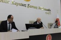 ÇAĞRI MERKEZİ - İl Genel Meclisi Eylül Ayı Toplantıları Devam Ediyor