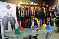 SANAL ALIŞVERİŞ - 'İş Kıyafetleri Çalışana Can Güvenliği De Sağlamalı'