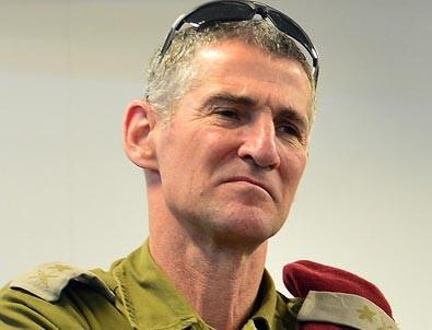 İsrailli generalden PKK açıklaması