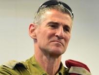 BILIM ADAMLARı - İsrailli generalden PKK açıklaması