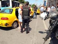 YOLCU TAŞIMACILIĞI - İstanbul'da dev operasyon