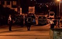 KAHVEHANE - İstanbul'da Kahvehaneye Silahlı Saldırı Açıklaması 3 Yaralı