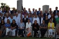 AHMET PIRIŞTINA - İzmir'de Bin 500 Yıl Sonra Agora Meclisi